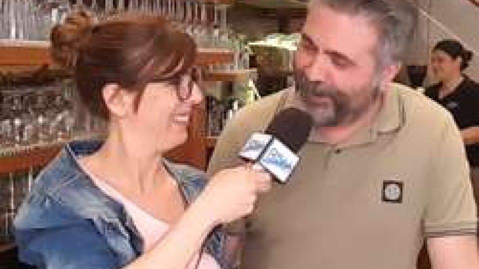 Lilliput Cafè con Catia Demonte e RobertoRadio Bar - Lilliput Cafè (23/05/2018)