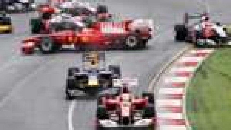 Gran Premio d'Australia: vince Janson Button