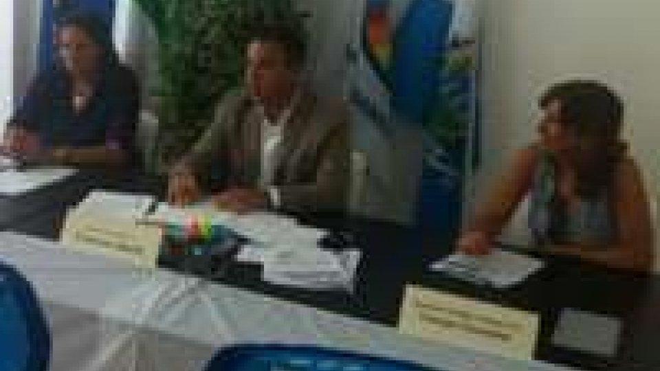 Riforma fiscale: l'USL ha incontrato il segretario Felici
