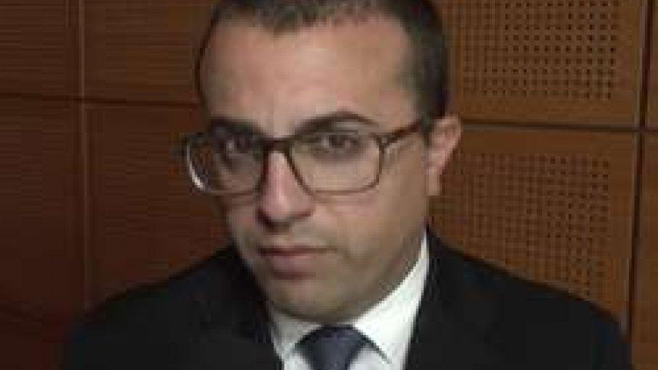Simone Celli minacciato da Stefano Ercolani: presentata denuncia