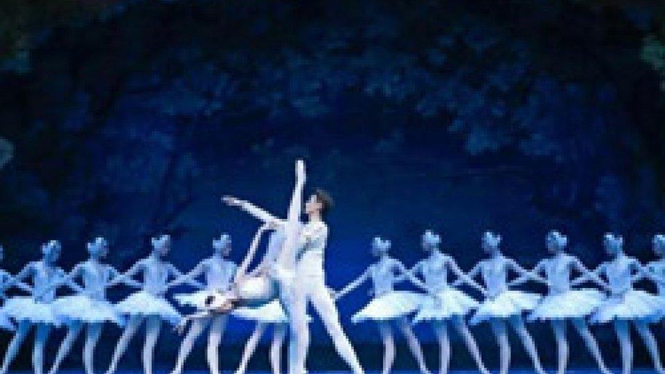 Classical Ballet of Guangzhou