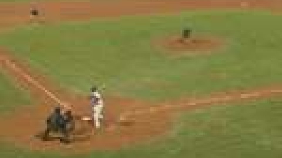 Baseball: Bologna supera la T&A 3-2 all'extrainning