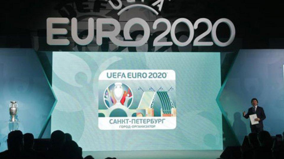 I sorteggiEuro2020: San Marino con il Belgio