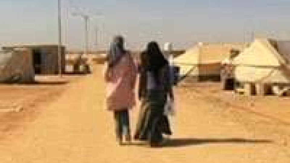 Siria: 4 milioni di persone in pericolo