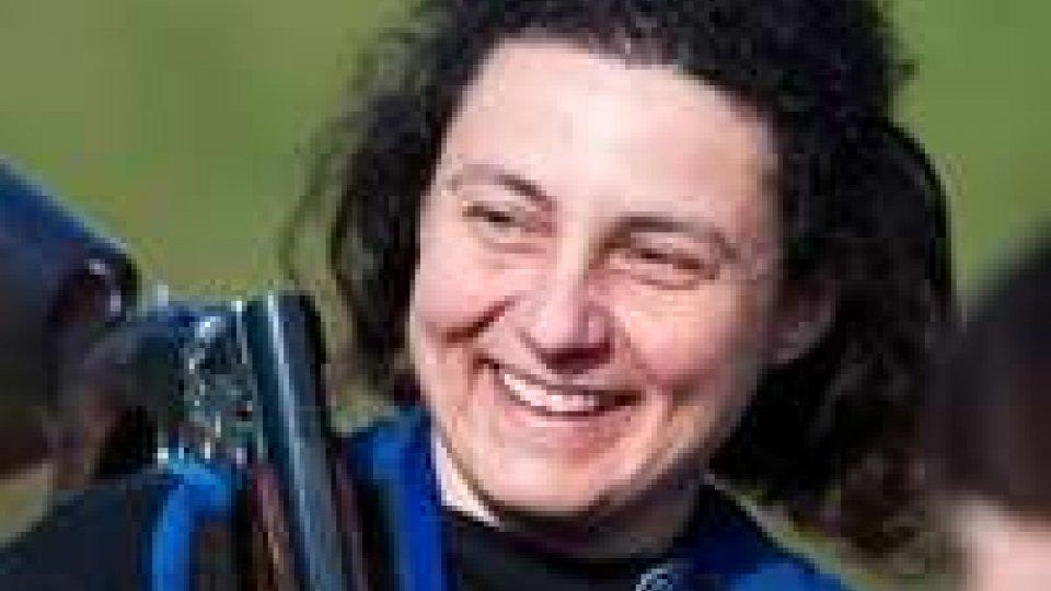 Daniela Del Din nuovo presidente del comitato paralimpico sammarinese