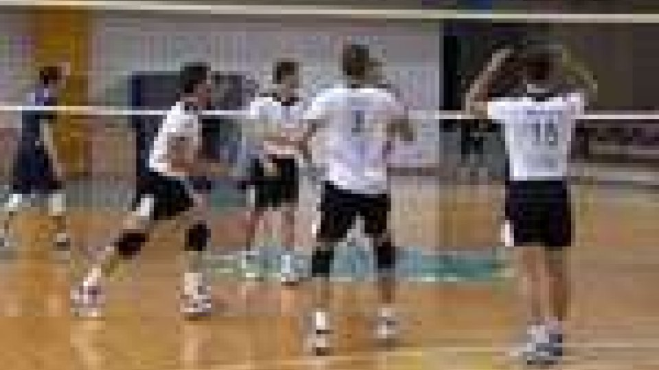 Volley e basket: le squadre sammarinesi sono alla ricerca del riscatto dopo i ko della scorsa settimana