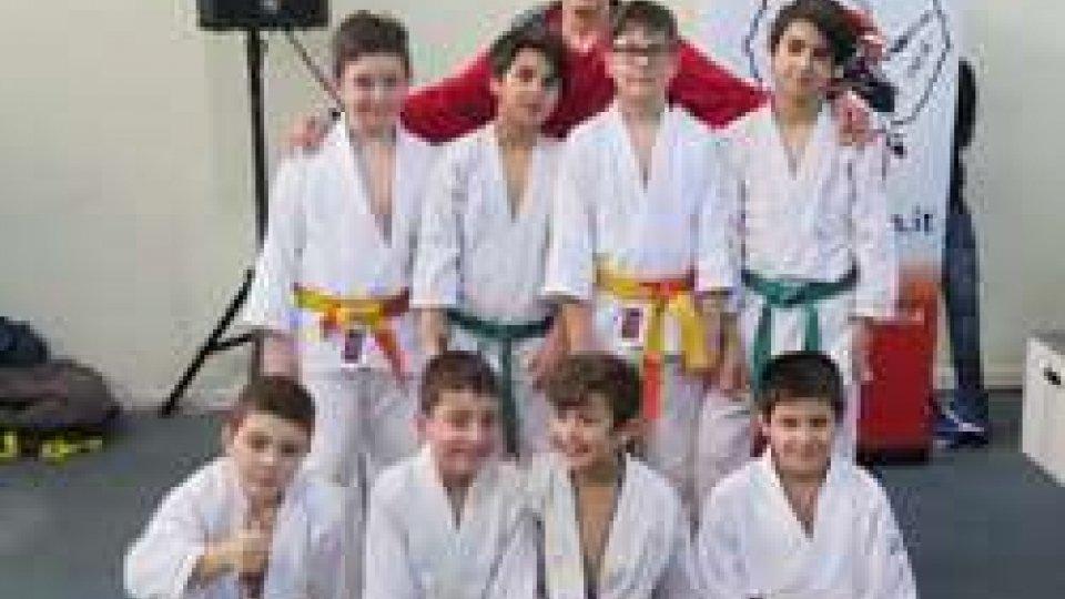 Judo: la strada della flessibilità