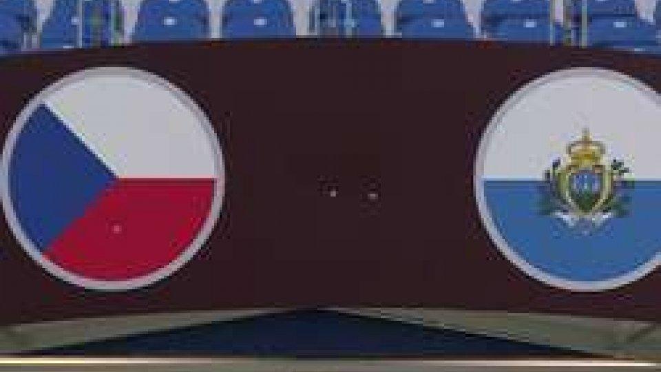 Repubblica Ceca-San MarinoÈ la sera di Repubblica Ceca-San Marino: biancazzurri chiamati a una prova di carattere