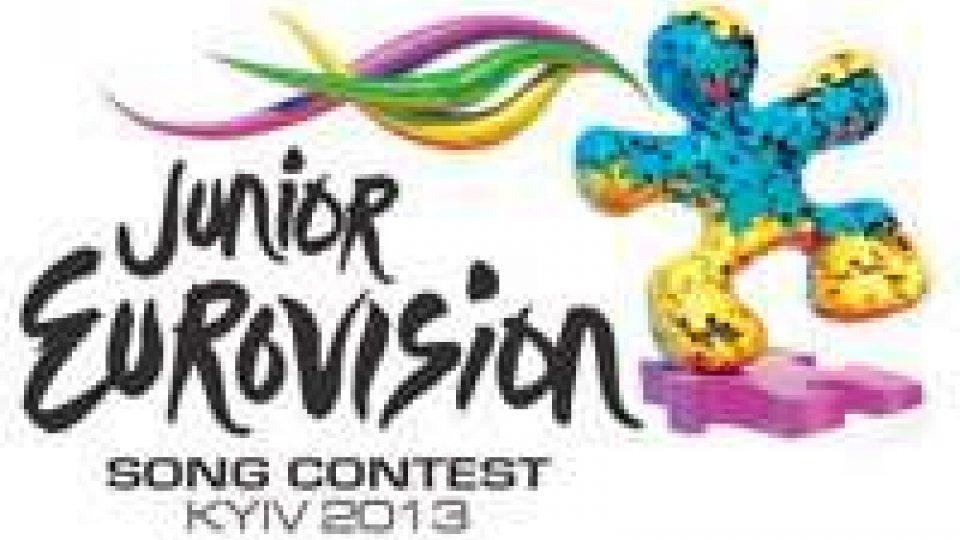 Eurovision Song Contest: San Marino per la prima volta all'edizione Junior