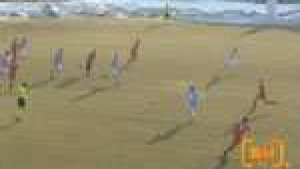 San Marino-Savona 3-1, biancoazzurri a -3 dalla vetta con ancora una gara da recuperare