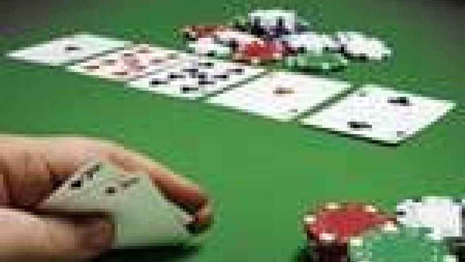 """""""European poker tour"""" a San Marino"""