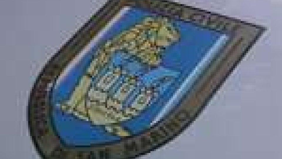 San Marino - Arrestato in Borgo Maraco Catello Manco