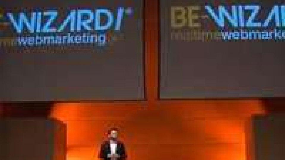 Be-Wizard! a Rimini per parlare di strategie che corrono su webRimini: sesta edizione per Be Wizard!