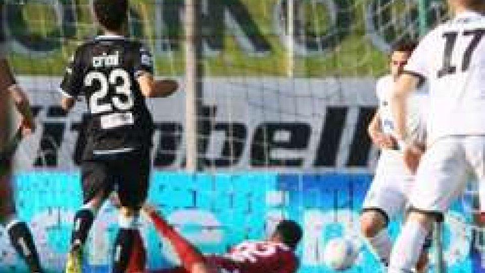 Cesena-Virtus Entella 3-0