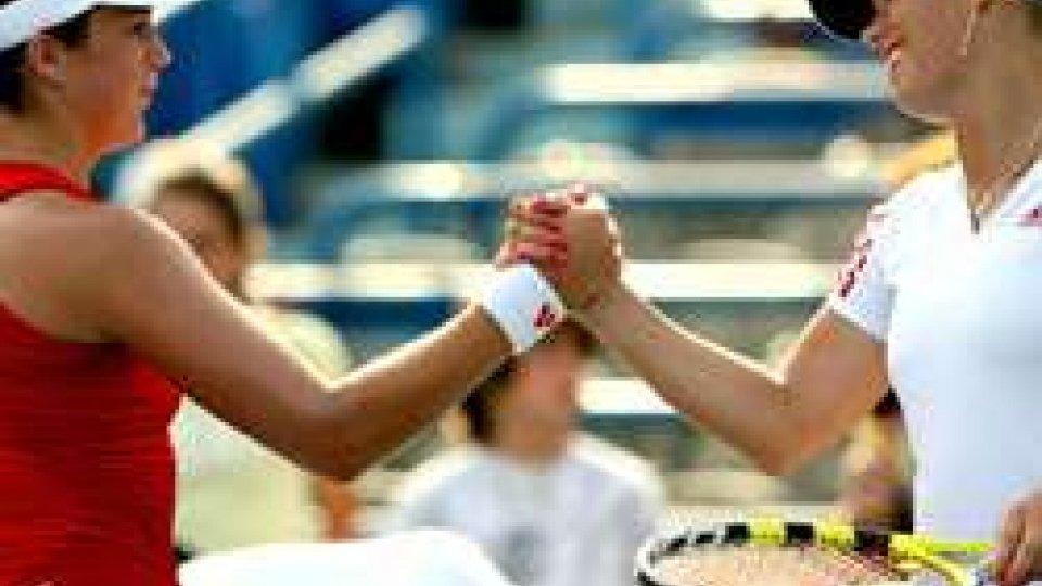 Wta Tokio, la finale è Pavlyuchenkova-Wozniaki