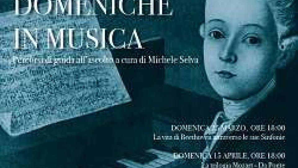 Domeniche in Musica