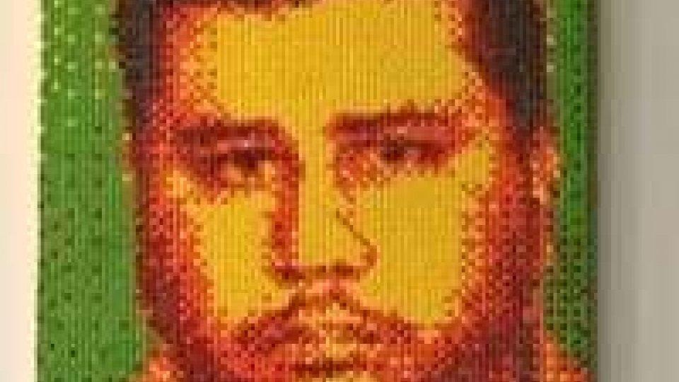 USA. George Zimmerman: ritratto fatto di Skittles