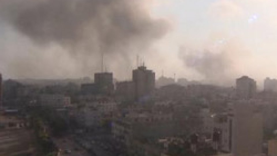 Ancora tensione tra Israele e Palestina