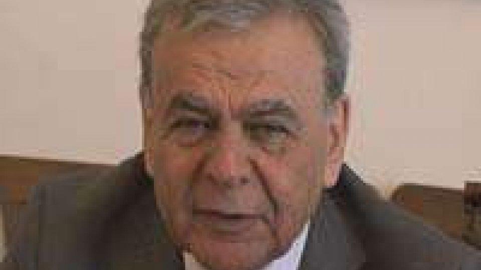 Il sindaco di Smirne in visita a San Marino