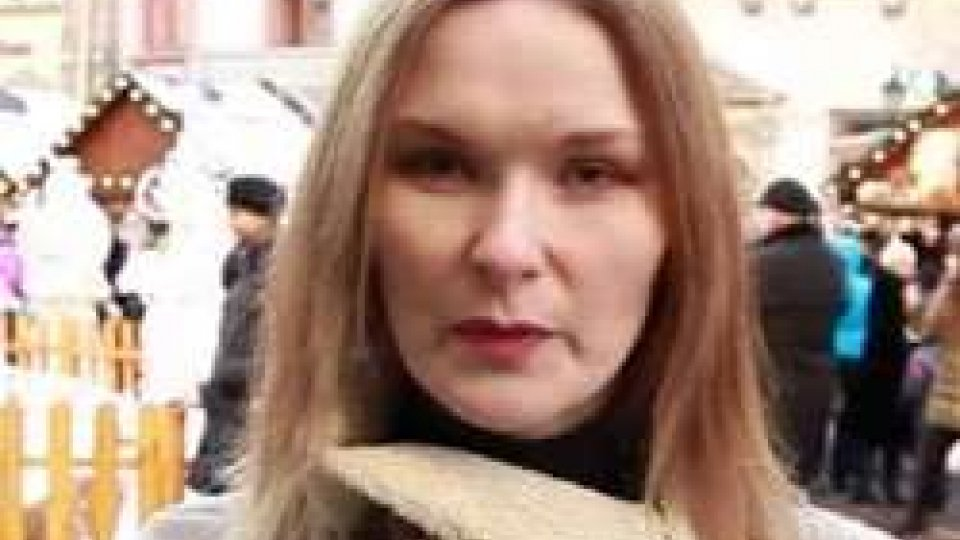 Ucraina: la corrispondenza settimanale di Viktoria PolishchukUcraina: la corrispondenza settimanale di Viktoria Polishchuk