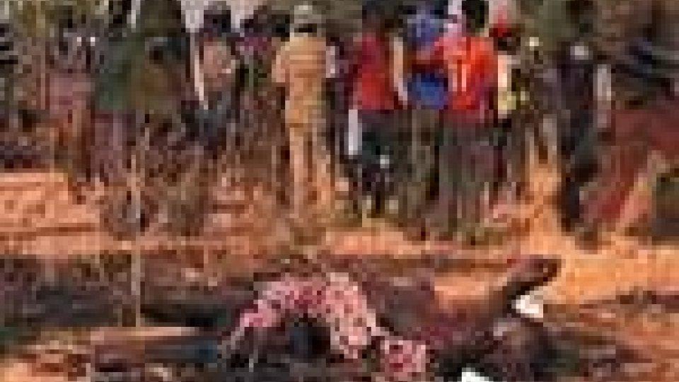 Incontri doganali in Sudan