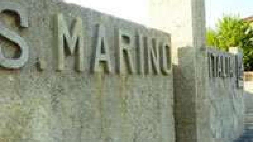 San Marino 3.0: basta disoccupazione in un paese che ha 6000 frontalieri!