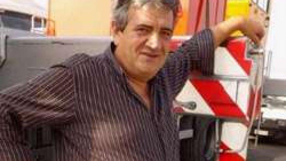 Marco Bacchilega (foto Resto del Carlino)