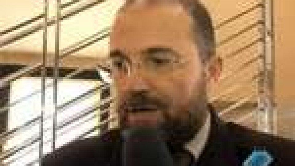 San Marino - Federico Bartoletti lascia gli EuropopolariFederico Bartoletti lascia gli Europopolari