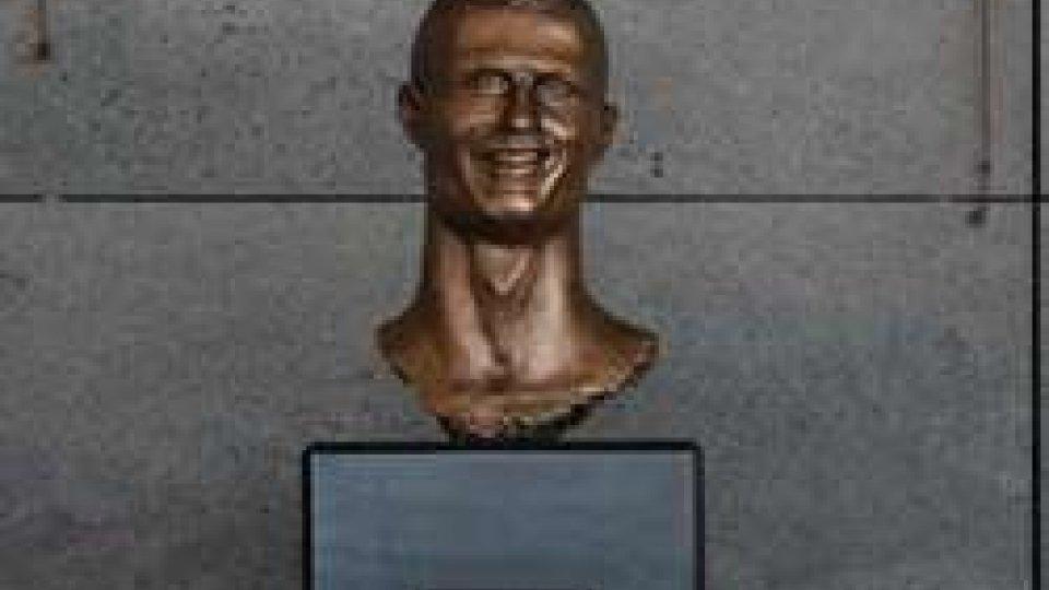 Madeira dedica l'aeroporto a Cristiano Ronaldo