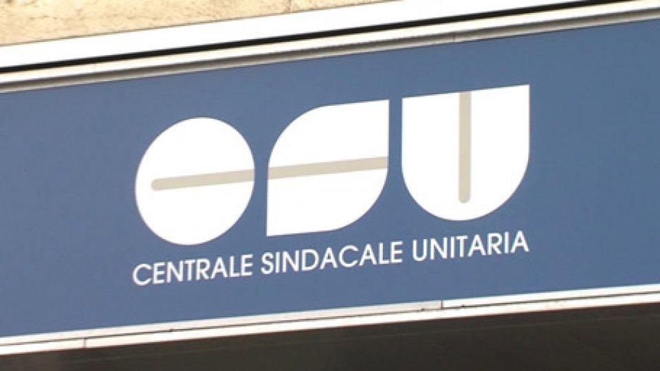 """CSU - """"La dignità non si taglia: scatta lo sciopero nella pa"""""""