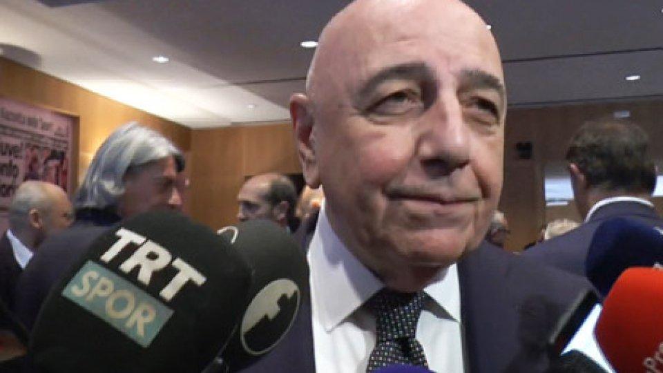 """Adriano GallianiGalliani sul Monza: """"La linea di Berlusconi è quella di fare una squadra diversa dalle altre"""""""