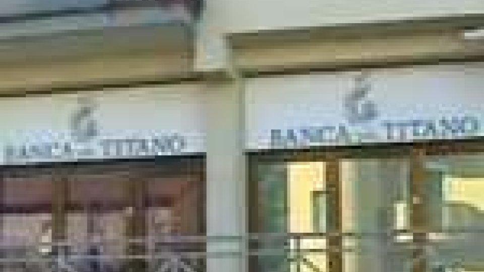 Truffa ai danni della ex Banca del Titano: processo anche a San MarinoTruffa ai danni della ex Banca del Titano: processo anche a San Marino