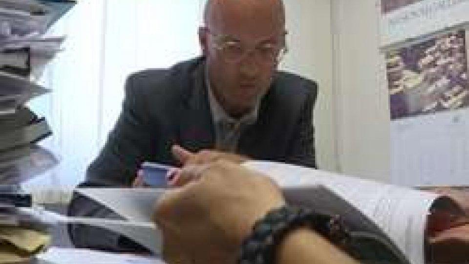 """Andrea GualtieriISS: """"Accreditamento, formazione e sistema informativo"""" le priorità del Dg Gualtieri"""