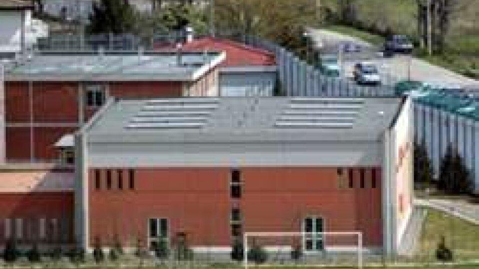 carcere dei Casetti