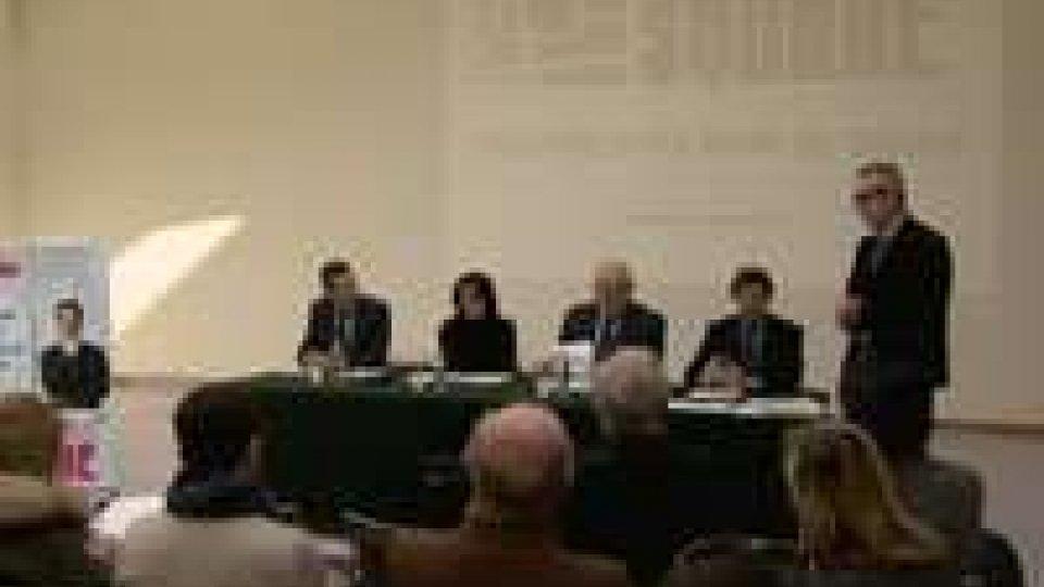 """Innovazione: a Rimini la presentazione di """"Innovation Square""""Innovazione: a Rimini la presentazione di """"Innovation Square"""""""
