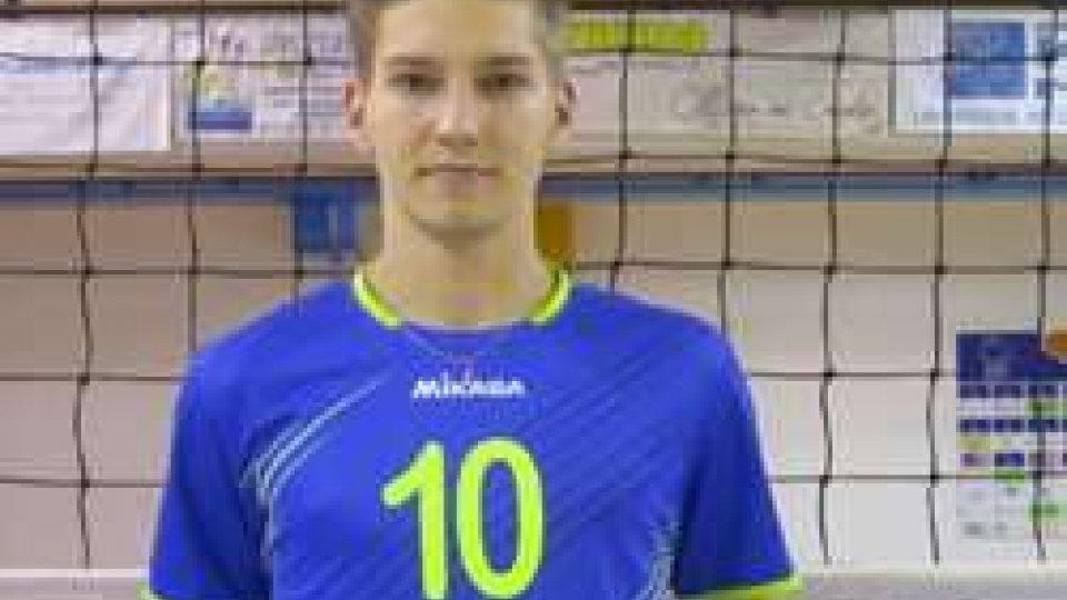 Yan BudzkoVolley: vincono Titan Services e Banca di San Marino