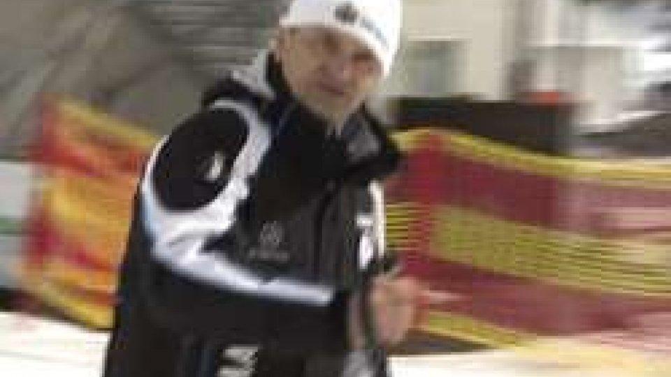Marco De AngelisSpecial Olympics: rinviate le gare di De Angelis e Gianessi