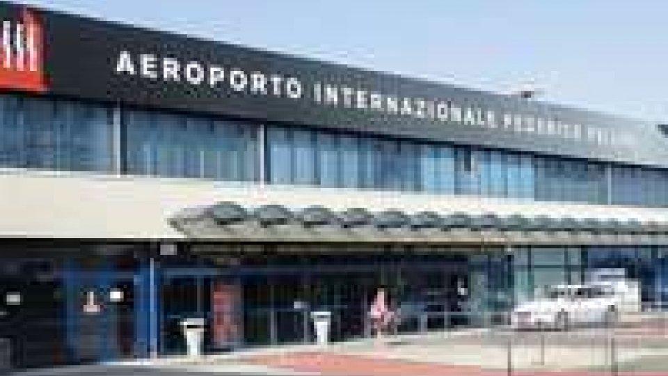 Aeroporto Fellini: la giunta Errani fa causa ad Aeradria