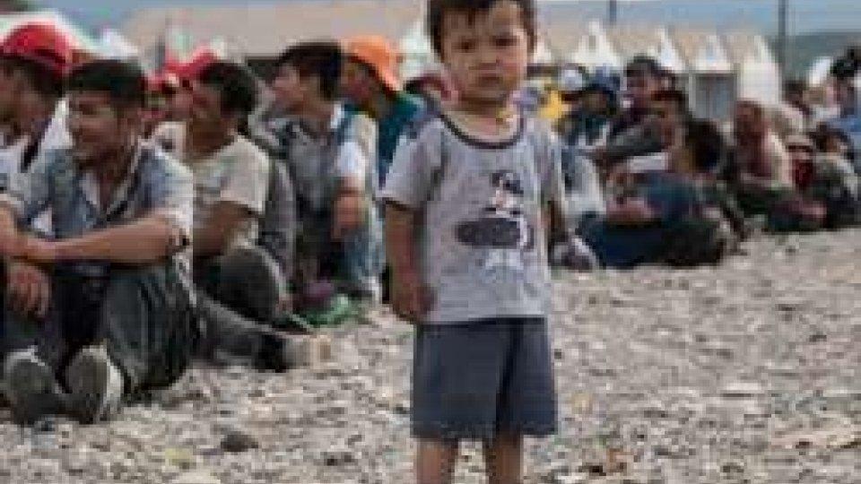 Giornata ONU del rifugiato: 65 milioni di profughi nel 2016Giornata ONU del rifugiato: 65 milioni di profughi nel 2016