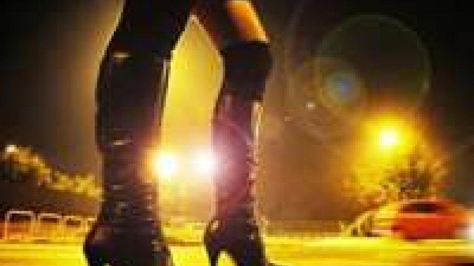 Rimini: Trans troppo intraprendente importuna 38enne