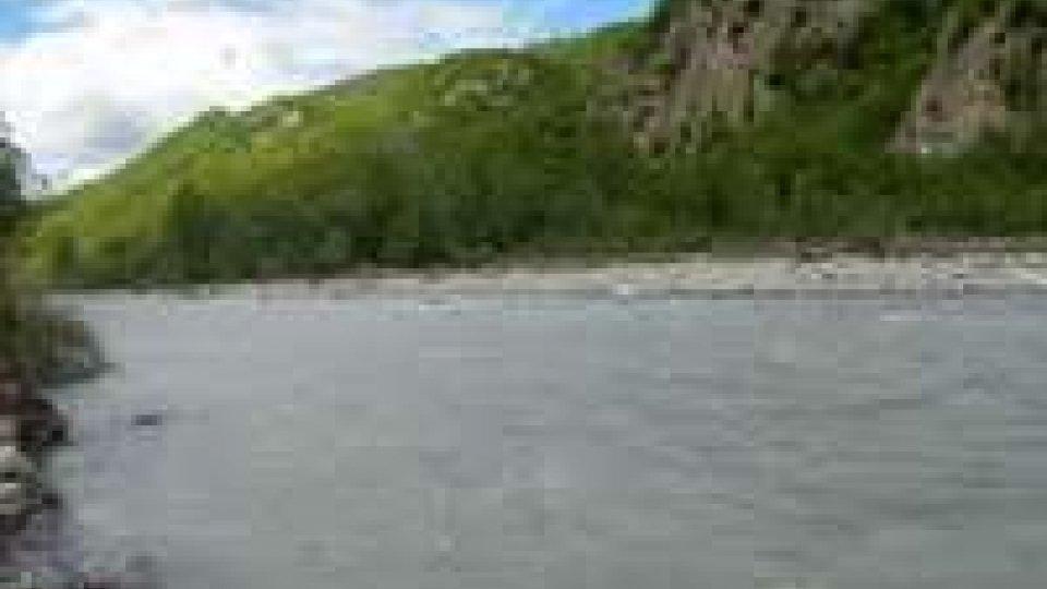 Maltempo: fase di preallarme per il fiume Secchia