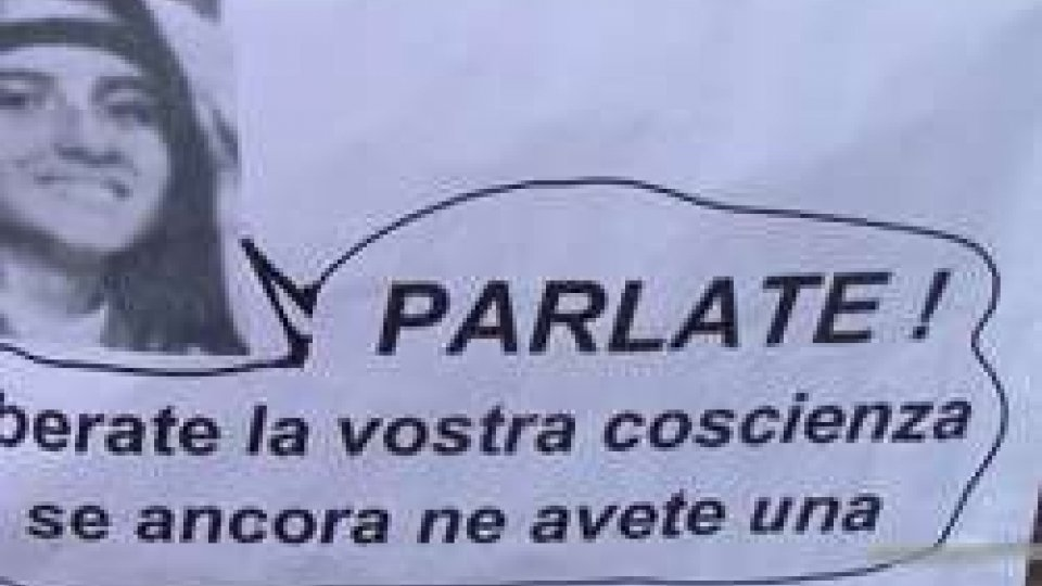 Sit in per Orlandi e GregoriCaso Orlandi: dopo 34 anni il fratello di Emanuela chiede le carte al Vaticano tramite legale