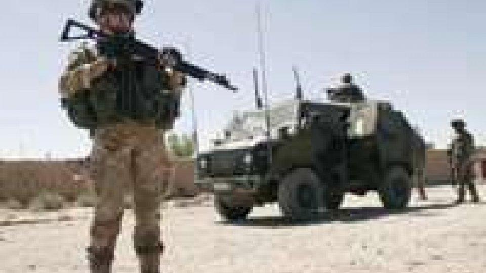 Ancora attentati in Afghanistan, anche verso italiani