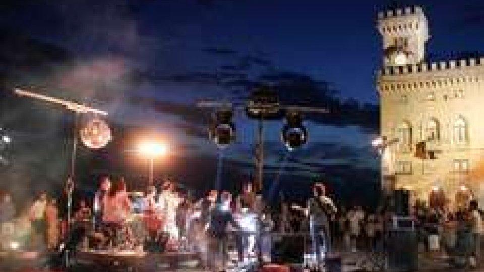 San Marino Movida: il programma di giovedì 24 agosto