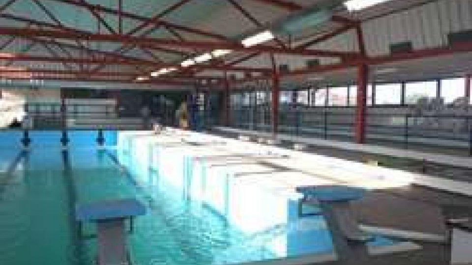 piscina Borgo