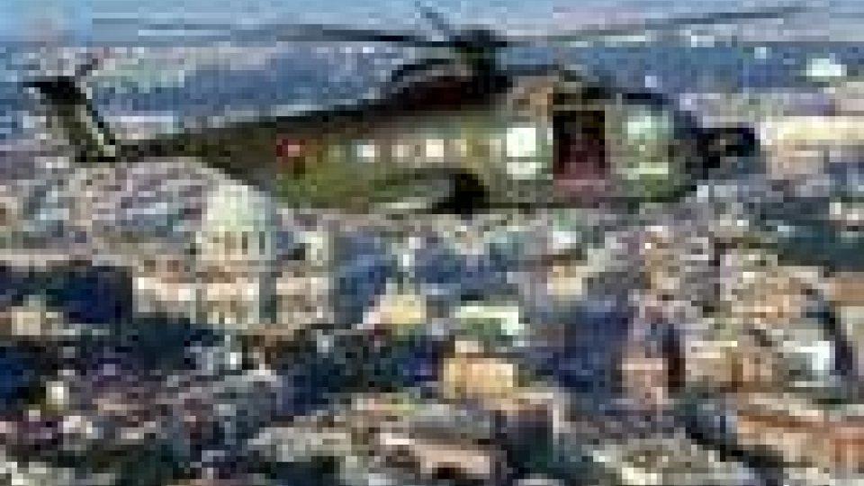 Cervia: muore un sottufficiale dell'aeronautica