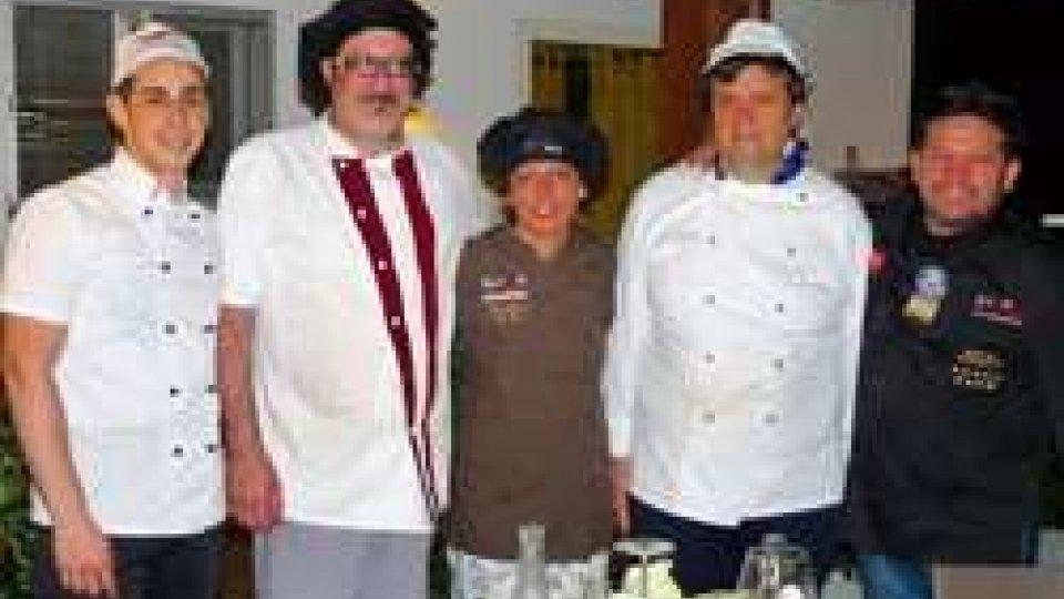 "San Marino ""rivoluziona"" la cucina"