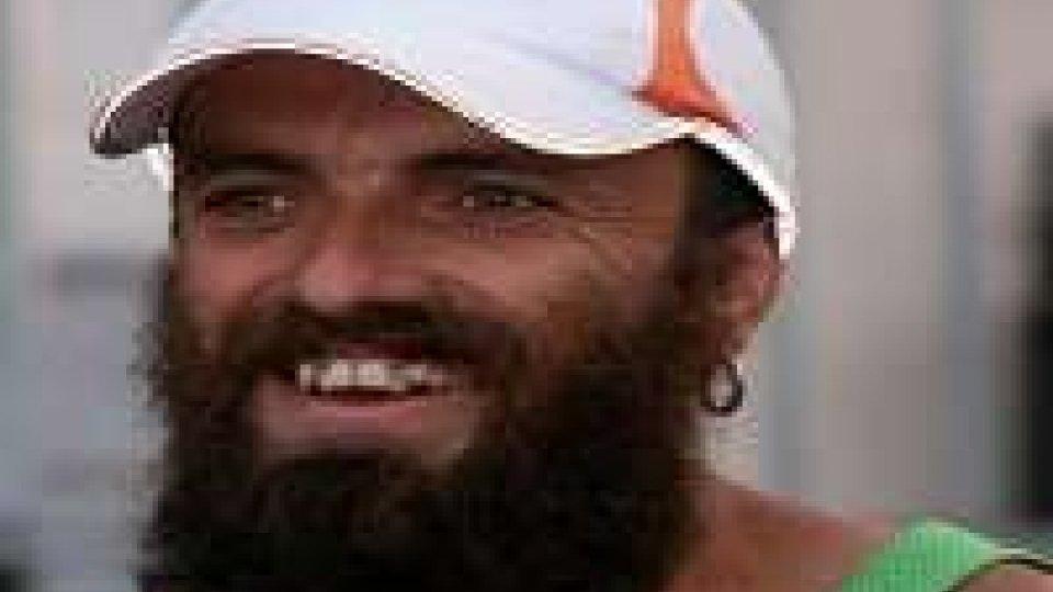 Squalificato per doping Pietro Colnaghi