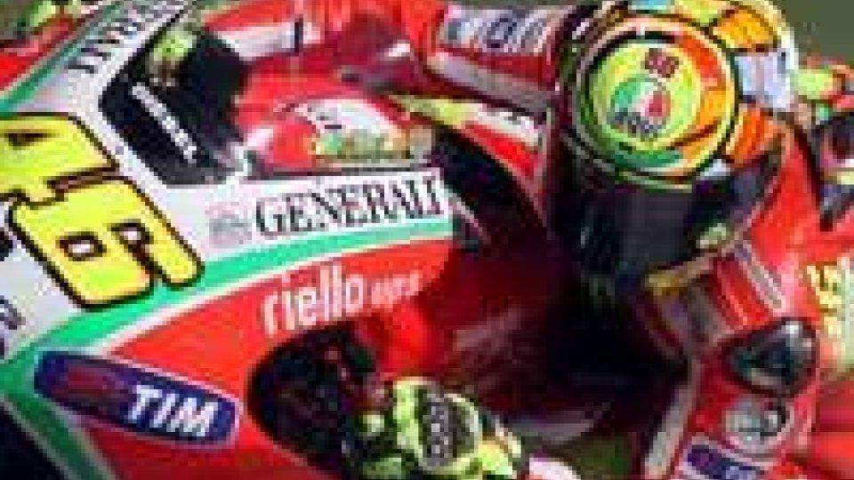 Motomondiale, Pedrosa precede Rossi nelle libere di Jerez