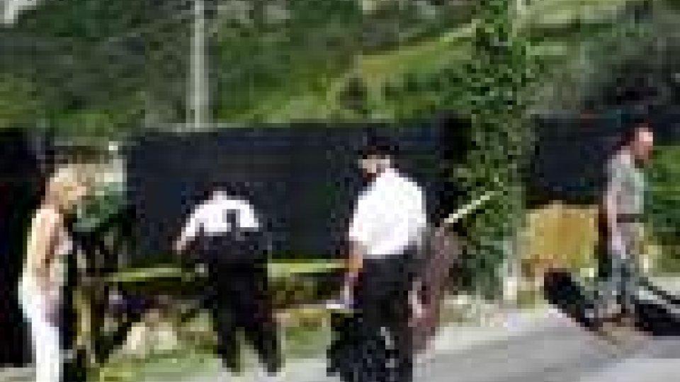 San Marino - Fuori pericolo il cane avvelenato a Montecerreto